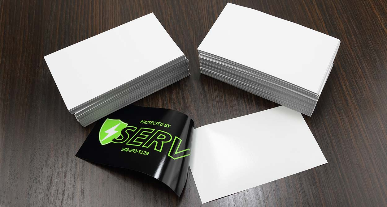 Custom Stickers For Inside Of Windows Custom Front Adhesive Decals